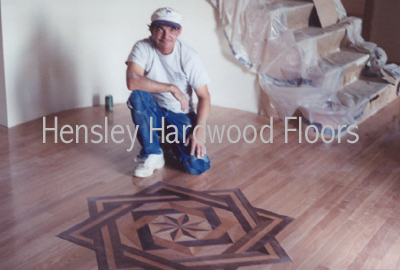 Hardwood Floor Refinishing Peoria, IL